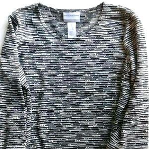 Alfred dunner woven shirt
